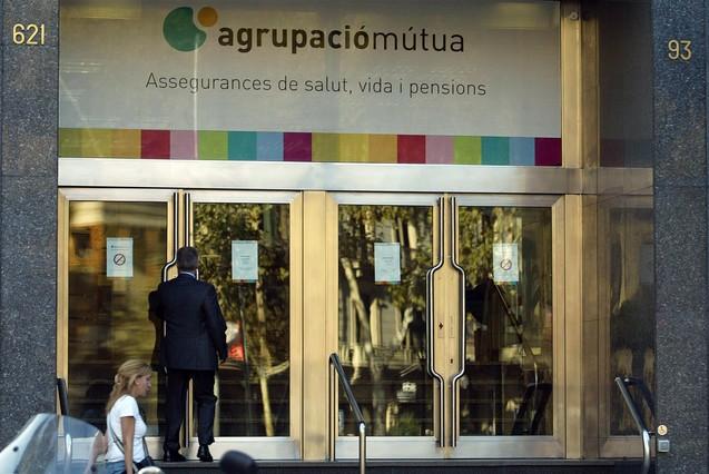 Agrupaci decidir el 30 de junio su integraci n en racc acm for Oficinas racc barcelona