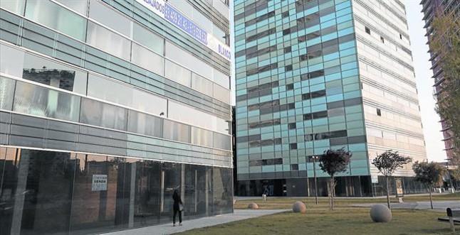 las entidades necesitan 770 pisos sociales y los bancos