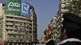 La policia egípcia deté més de 60 islamistes en diferents zones del país