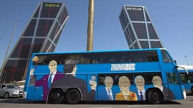 La política se viraliza en la calle