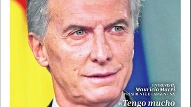 """""""Un contractista implica per primera vegada Mas davant el jutge per la trama del 3%"""", diu 'El Mundo'"""