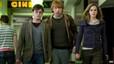 Les relíquies de Harry Potter i 'Million dollar baby'
