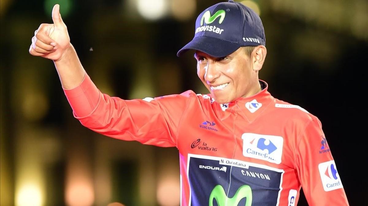 Andorra se une a la fiesta de la Vuelta 2017