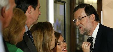 Rajoy adelanta a este mes la rebaja fiscal