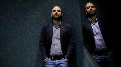"""Roberto Saviano: """"Con 'Gomorra' me suicidé"""""""