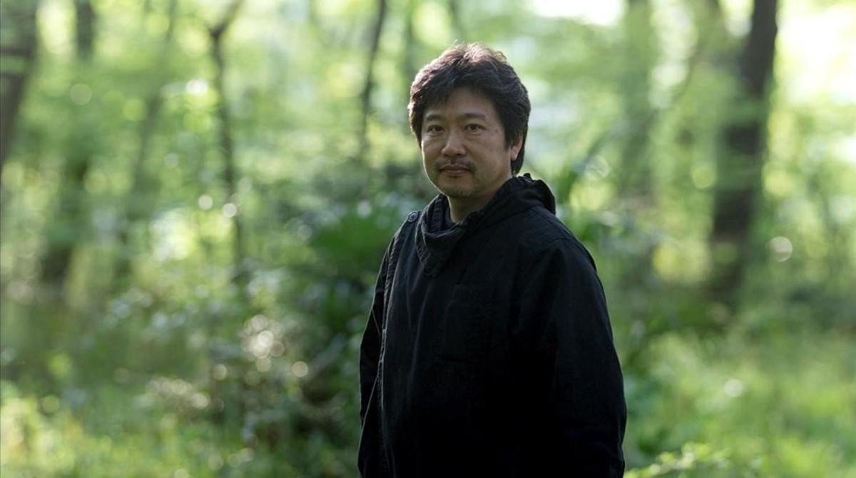 """Hirokazu Koreeda: """"La muerte hace que las familias funcionen"""""""