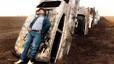 Mor Stanley Marsh, mecenes de l'escultura 'Cadillac Ranch', als 76 anys