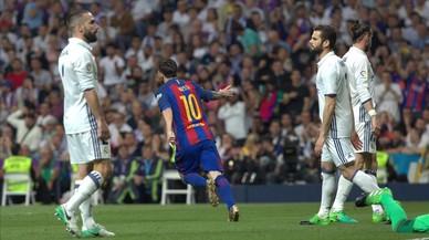 Messi decideix que la Lliga continuï