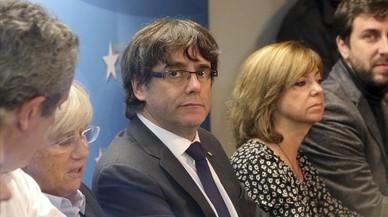 La jutge Lamela cita a declarar Puigdemont i el Govern dijous i divendres