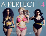 'A Perfect 14', un documental con modelos de tallas grandes