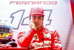 Ferrari intenta convencer a Alonso para que renueve ya