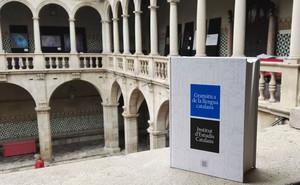 La nueva Gramàtica de la llengua catalana del IEC