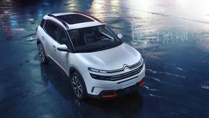 El C5 Aircross es la apuesta de Citroën para conquistar el segmento SUV.