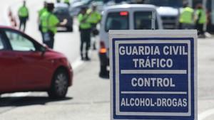 Grupos vulnerables a los accidentes de tráfico