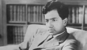 S. Chandrasekhar: el niño prodigio que nos explicó cómo mueren las estrellas