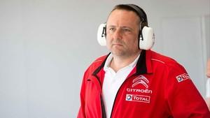 Yves Matton cambia Citroën por la FIA