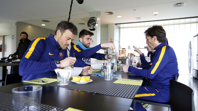 'Els homes de Lucho' superen Pablo Iglesias