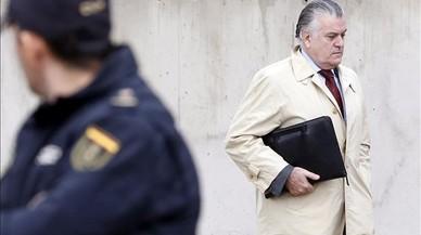 La declaració de Francisco Correa en el judici del 'cas Gürtel', en directe