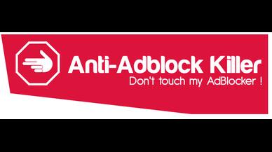 En contra del bloqueador de banners llega el anti-anti-adblock