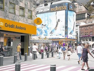 Andbank inst� a los Pujol a que se llevaran el dinero