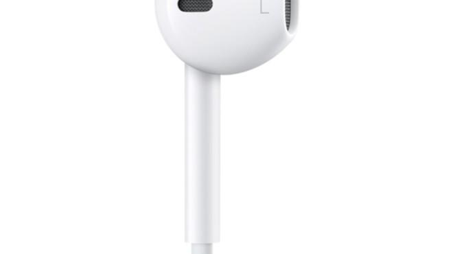 L'iPhone 7 podria eliminar la connexió per a auriculars