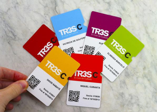 Hacerse socio del club TR3SC, m�s barato con el diario