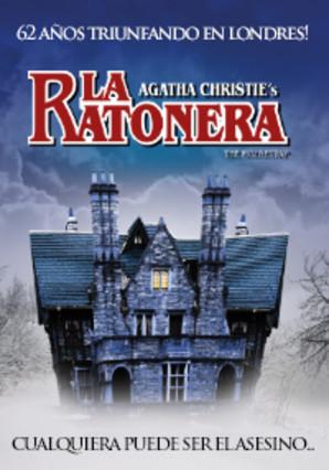Entrades amb descompte per a 'La Ratonera'