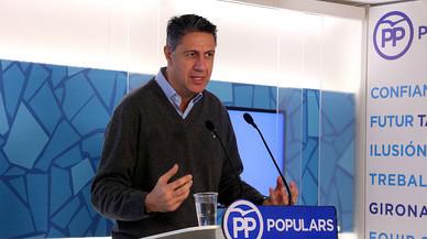 """Albiol denuncia """"órdenes políticas"""" a los Mossos para no identificar a los que entraron en la sede del PPC"""