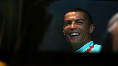 Cristiano Ronaldo se'n vol anar del Madrid