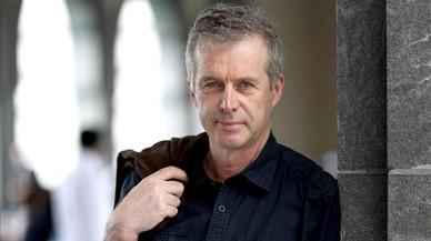 El director francés Bruno Dumont.