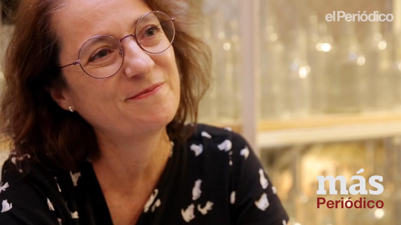 Entrevista Marta Sanz per a M�s Peri�dico