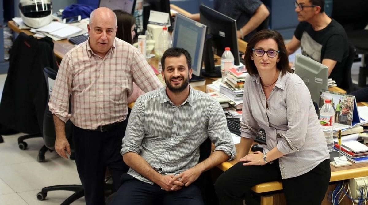 No-ficció: llibres recomanats per Sant Jordi 2017