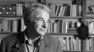 'El meteorólogo', d'Olivier Rollin: sang als núvols