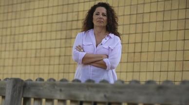 Montse Félez: «Fa mal dir-li a un fill que el jutjaran pel seu color»