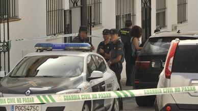Un detenido en Cádiz por matar a un bebé y dar una paliza a su esposa embarazada