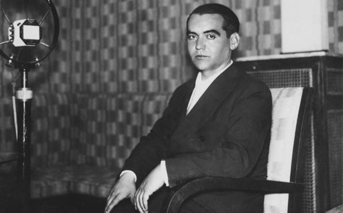 15 de agosto de 1936: El recluso