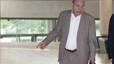 El jutge impedeix que Millet cobri una devolució d'Hisenda