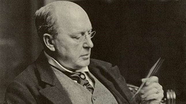 about henry james Two meteor movies is one thing but two novels in the space of six months featuring middle-period henry james in june, the irish novelist.