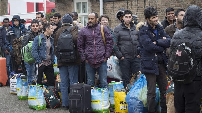 Bèlgica implantarà cursos de respecte a les dones en els centres d'acollida d'immigrants