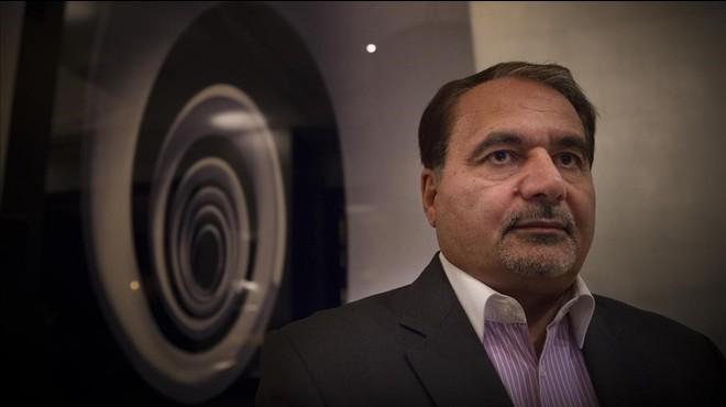 """Hossein Mousavian: """"EUA respectarà l'acord encara que Trump sigui el president"""""""