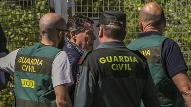 González y Cerezo dan a entender que los «líos» de Catalá sí eran judiciales