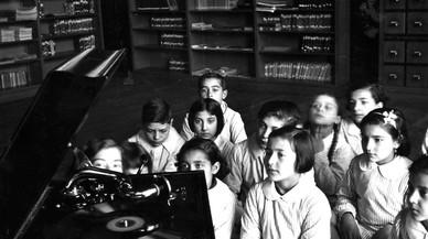 Cent anys d'innovació pedagògica a Barcelona