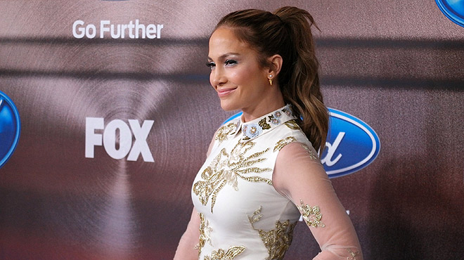 Ordre d'allunyament per a un assetjador de Jennifer Lopez