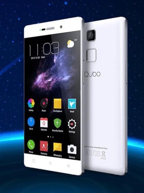 Qubo Mobile presenta sus móviles con función de doble cuenta