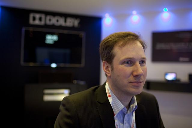 Dolby se instala en Barcelona