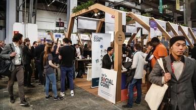 El 4YFN acaba consolidat com a plataforma global de 'start-ups'
