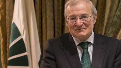 Unicaja torna els 604 milions d'ajudes públiques d'EspañaDuero