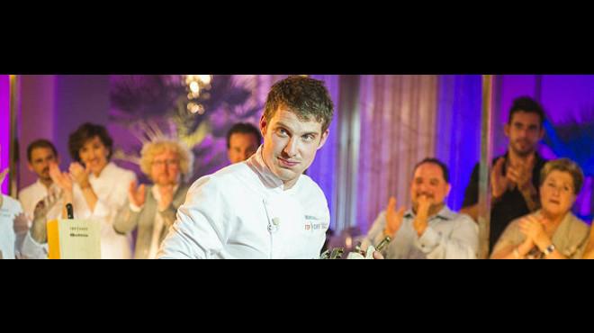 La subtilesa i delicadesa dels plats de Marcel triomfen a 'Top chef'