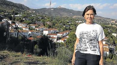 Maria Valls: �Nunca he ido a las fiestas de la Merc� de Barcelona�