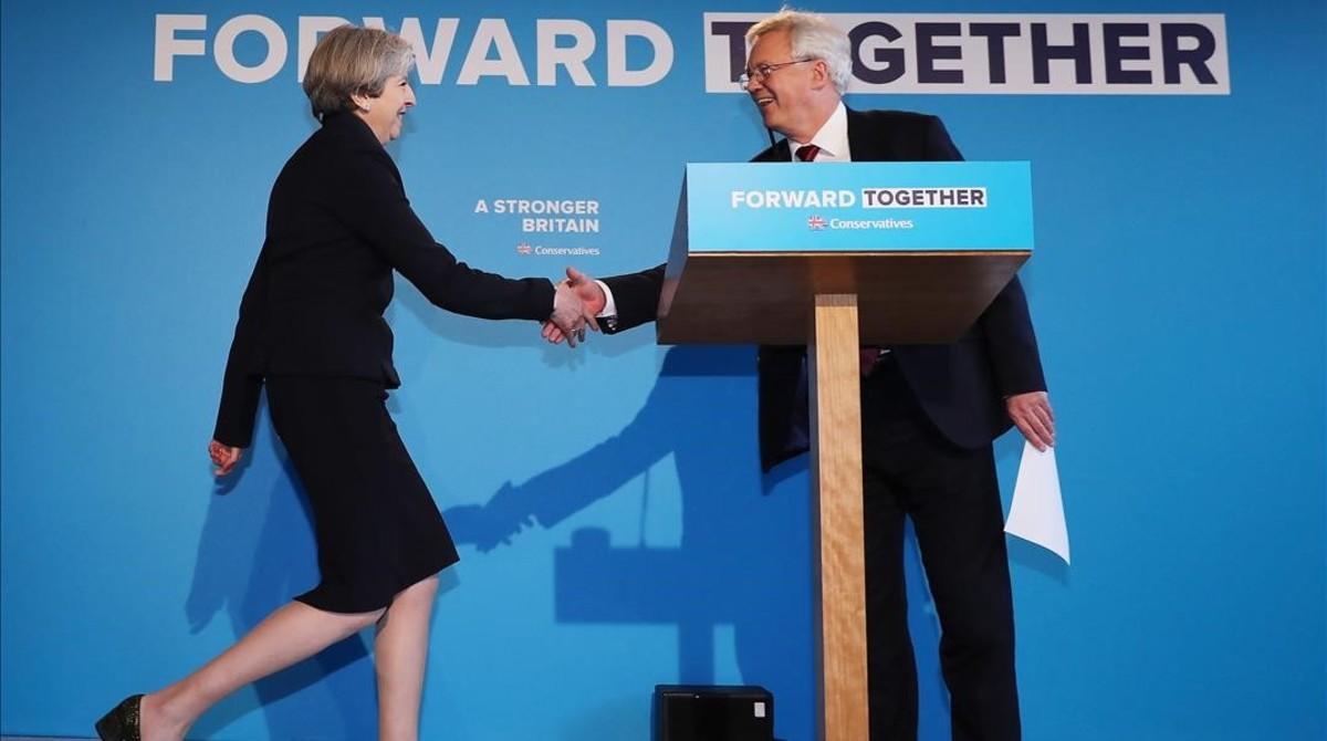 El Reino Unido llega a la negociación del 'brexit' sumido en la desorientación y sin un plan definido